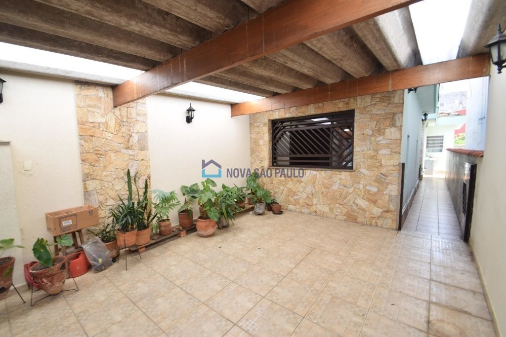 casa térrea ipiranga - bi26604