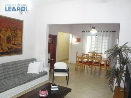 casa térrea ipiranga - são paulo - ref: 477133