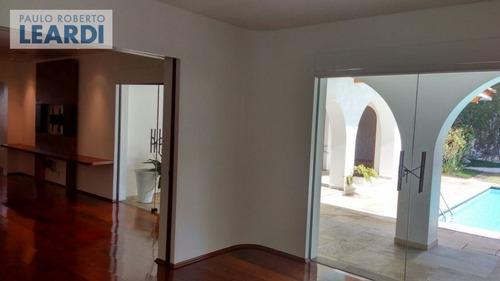 casa térrea ipiranga - são paulo - ref: 545049
