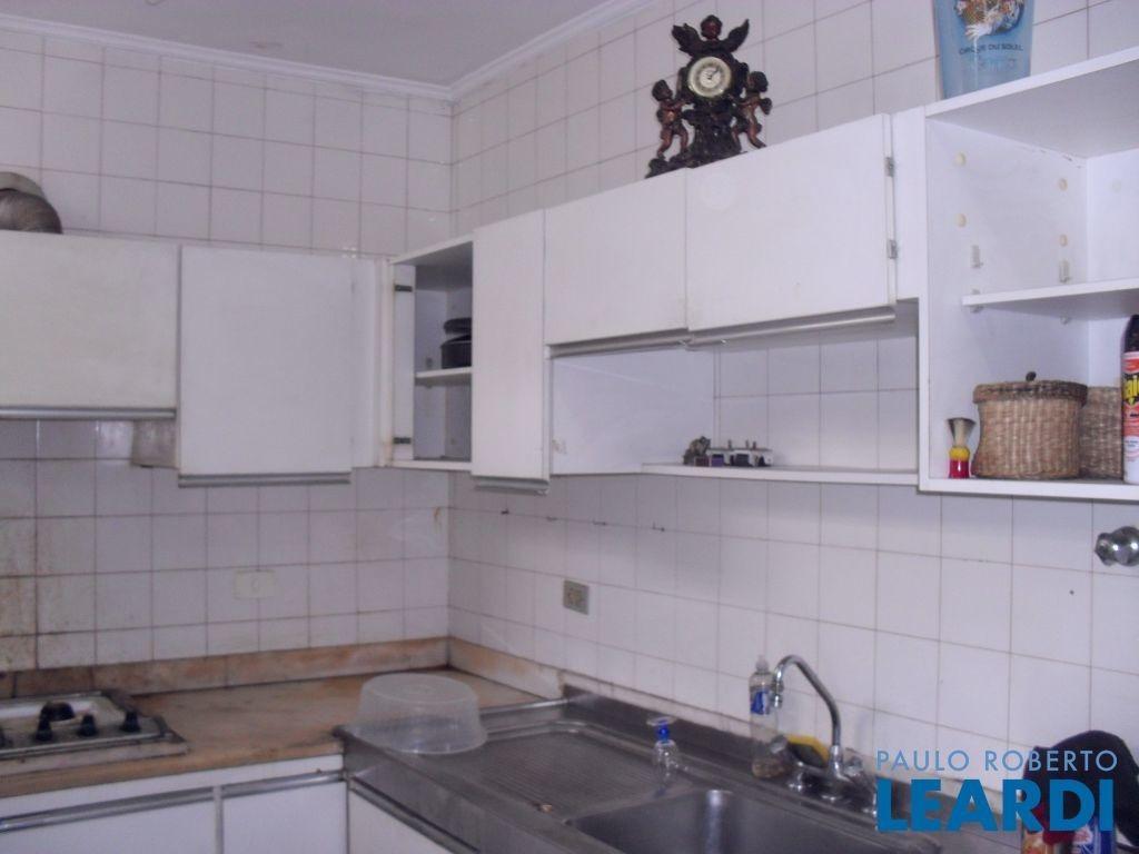 casa térrea - ipiranga - sp - 384694