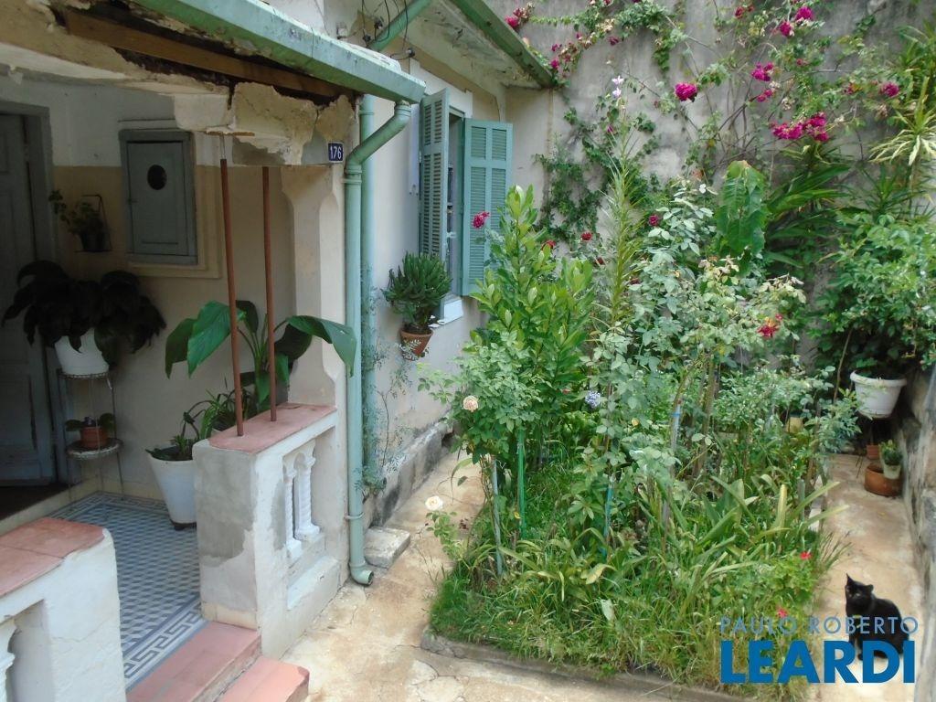 casa térrea - ipiranga - sp - 569271