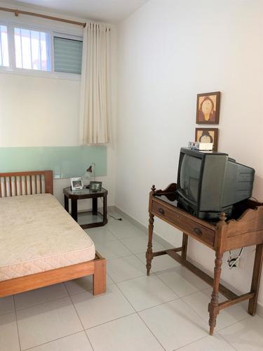 casa térrea isolada com 4 dormitórios, sendo 4 suítes, 4 vagas, churrasqueira e jardim - forte - praia grande - tr4f800c - tr4f800c - 33502155