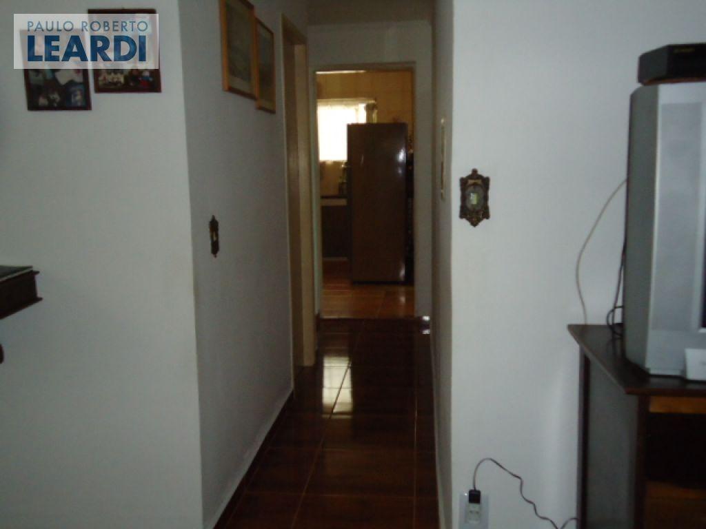 casa térrea jaraguá - são paulo - ref: 451161