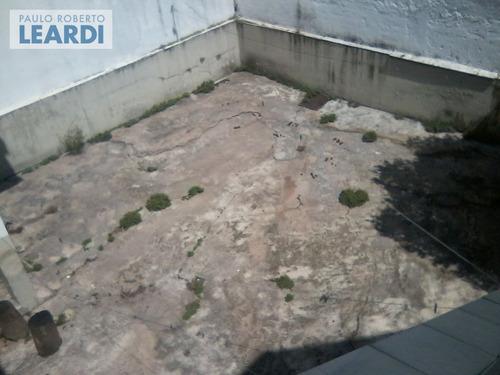 casa térrea jardim aeroporto  - são paulo - ref: 454588