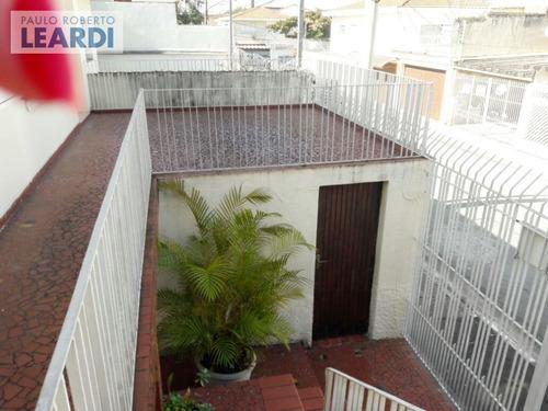 casa térrea jardim aeroporto  - são paulo - ref: 469919