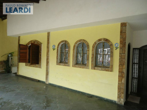 casa térrea jardim anita - itaquaquecetuba - ref: 387560