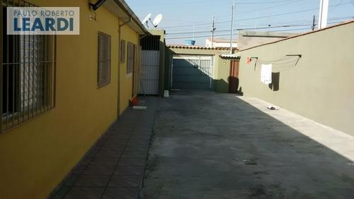 casa térrea jardim aracaré - itaquaquecetuba - ref: 511456