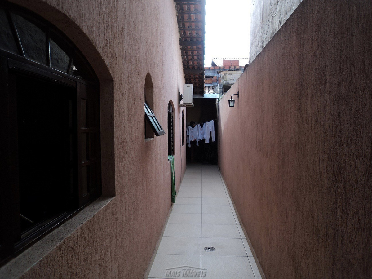 casa térrea - jardim bela vista - gd 0121-1