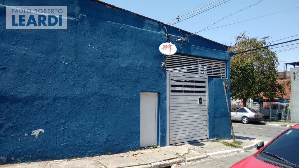 casa térrea jardim brasil (zona norte) - são paulo - ref: 445658