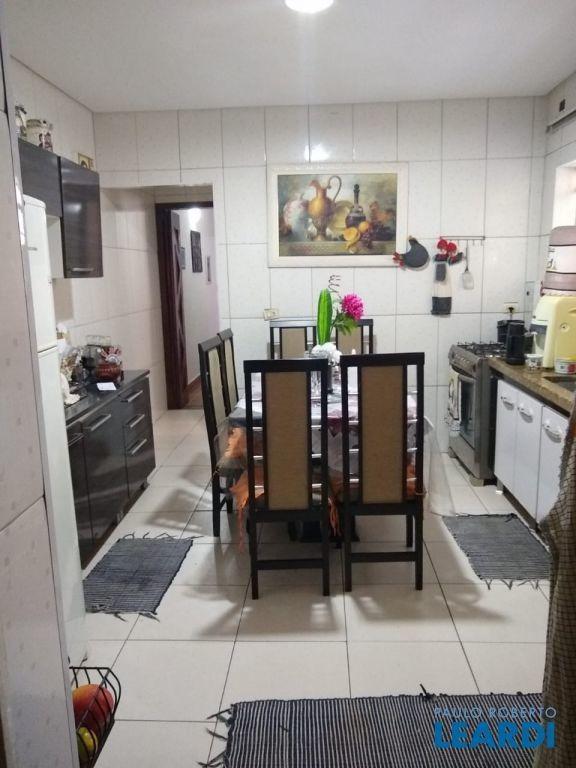 casa térrea - jardim calux - sp - 596558