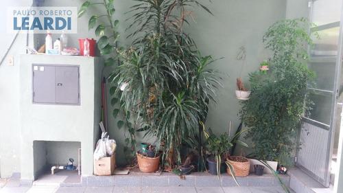 casa térrea jardim colorado - são paulo - ref: 467316