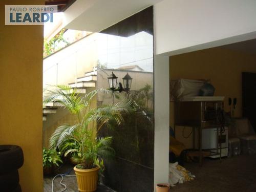 casa térrea jardim da glória  - são paulo - ref: 457924