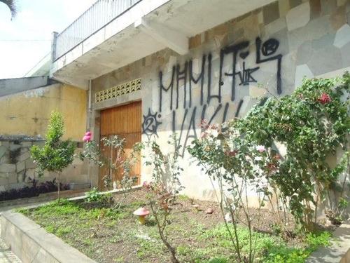 casa terrea jardim esmeralda são paulo r$ 550.000,00 - 8635