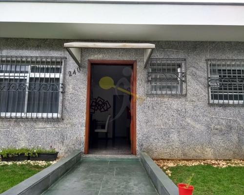 casa térrea - jardim guapira - 1760 - 32145868