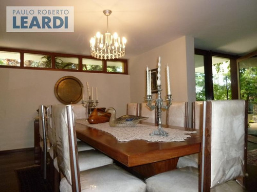 casa térrea jardim guedala  - são paulo - ref: 215551