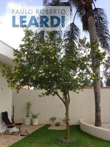 casa térrea jardim guedala  - são paulo - ref: 242977