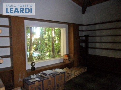 casa térrea jardim guedala  - são paulo - ref: 248298