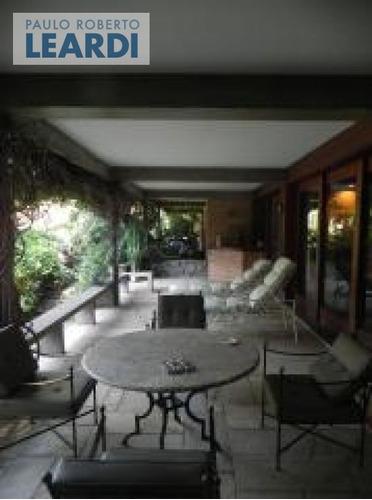 casa térrea jardim guedala  - são paulo - ref: 250165