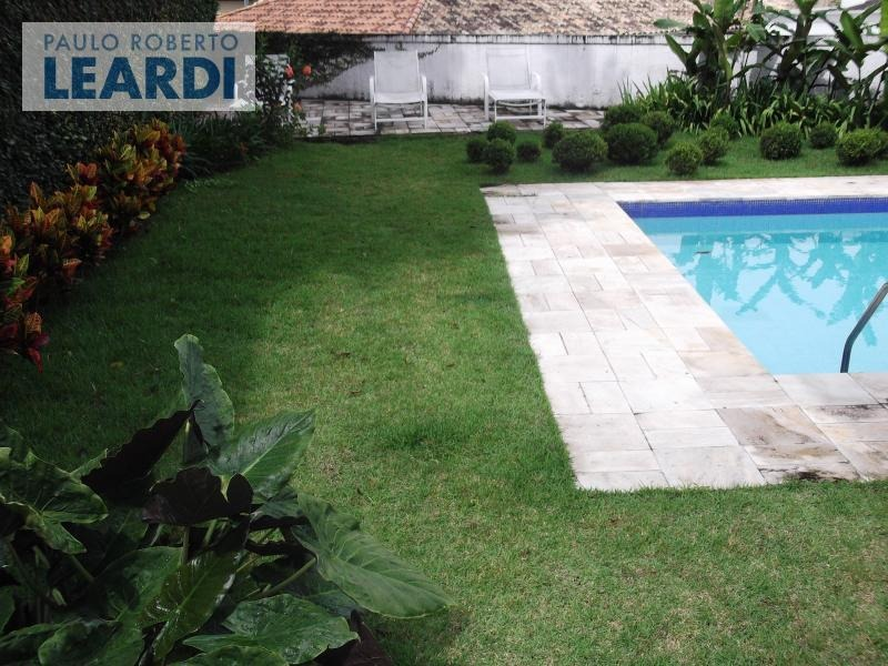 casa térrea jardim guedala  - são paulo - ref: 255448