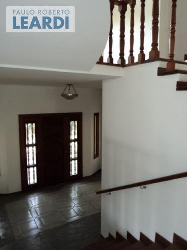 casa térrea jardim guedala  - são paulo - ref: 351090