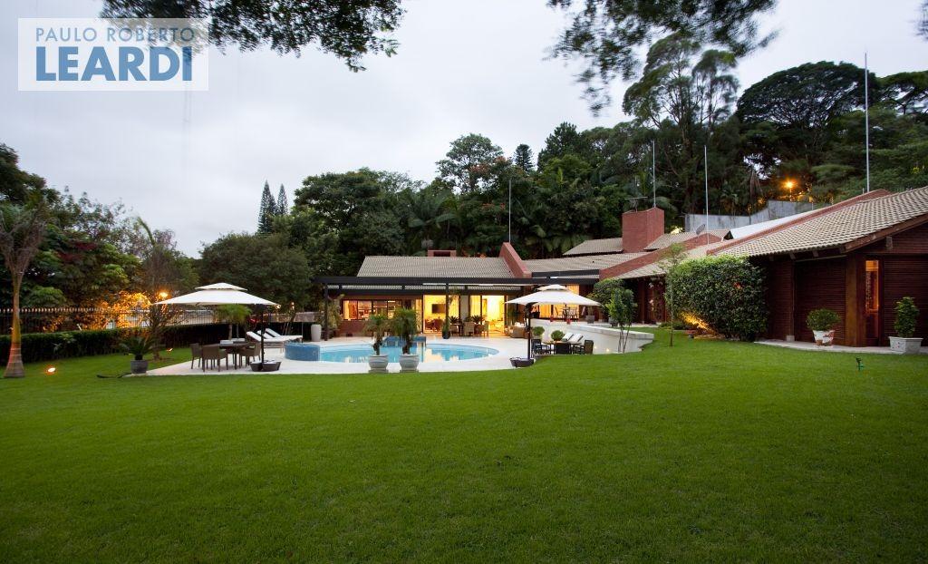 casa térrea jardim guedala  - são paulo - ref: 447265