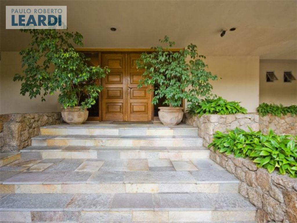 casa térrea jardim guedala  - são paulo - ref: 68633