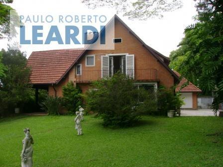 casa térrea jardim guedala  - são paulo - ref: 75727