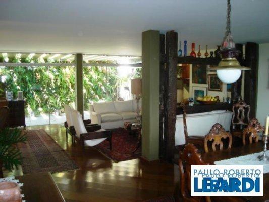casa térrea - jardim guedala  - sp - 348192