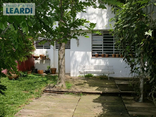 casa térrea jardim marajoara - são paulo - ref: 490080