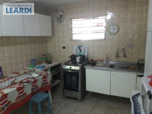 casa térrea jardim marajoara - são paulo - ref: 533326
