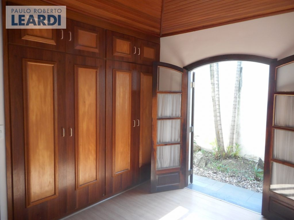casa térrea jardim marajoara - são paulo - ref: 549403
