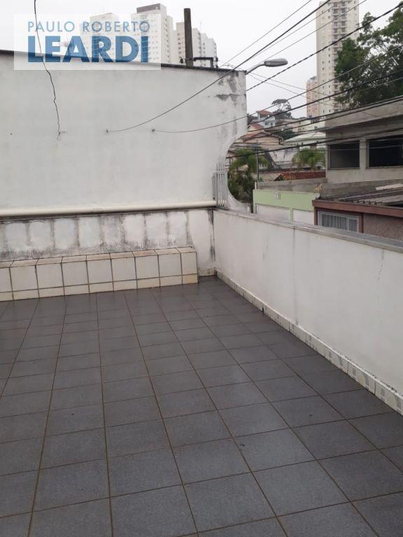 casa térrea jardim marajoara - são paulo - ref: 559363