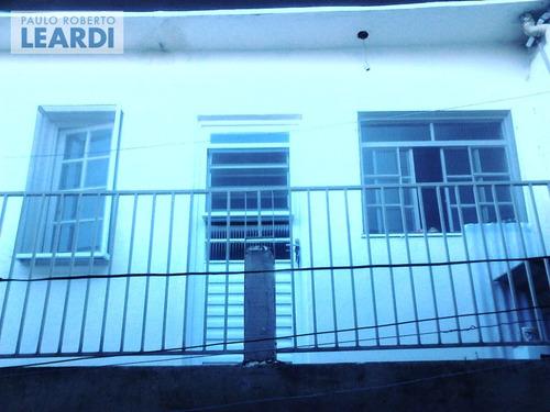 casa térrea jardim ângelo - arujá - ref: 416690