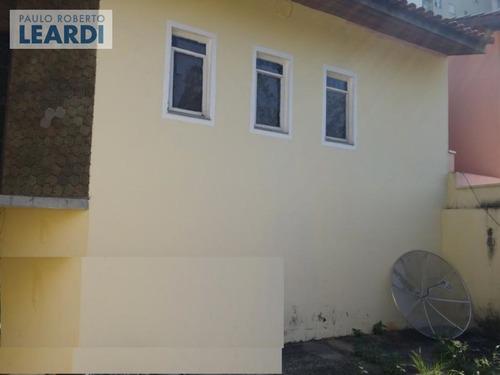 casa térrea jardim ângelo - arujá - ref: 442856