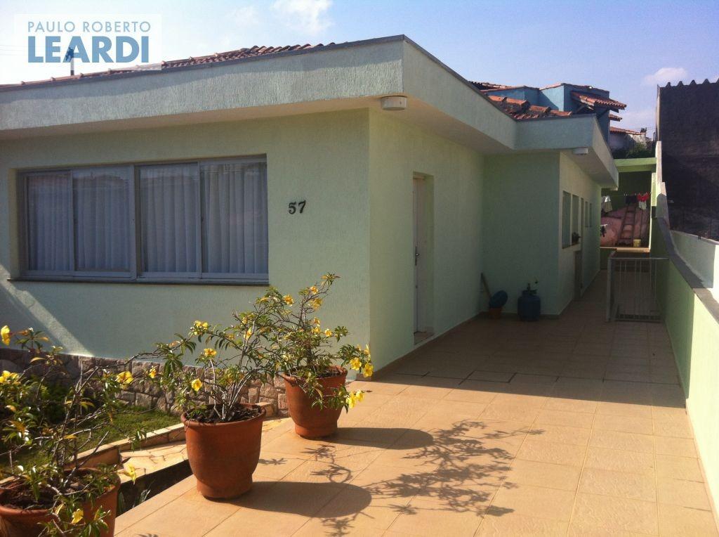 casa térrea jardim nossa senhora do carmo - são paulo - ref: 500502
