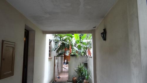 casa térrea - jardim paulistano. oportunidade. próximo aos clubes - 353-im106278