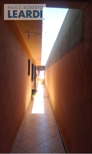 casa térrea jardim santa rita - itaquaquecetuba - ref: 472703