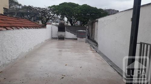 casa térrea  - jardim são paulo - ls21267