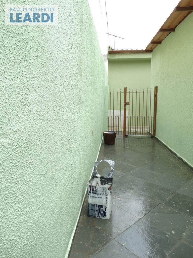 casa térrea jardim são paulo(zona norte) - são paulo - ref: 489414