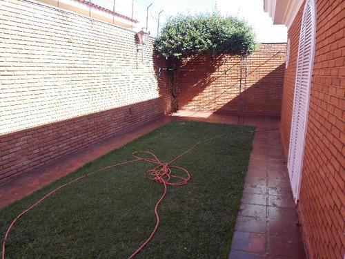 casa térrea  jardim sumaré - 14643