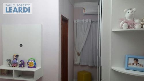 casa térrea jardim textil - são paulo - ref: 490553