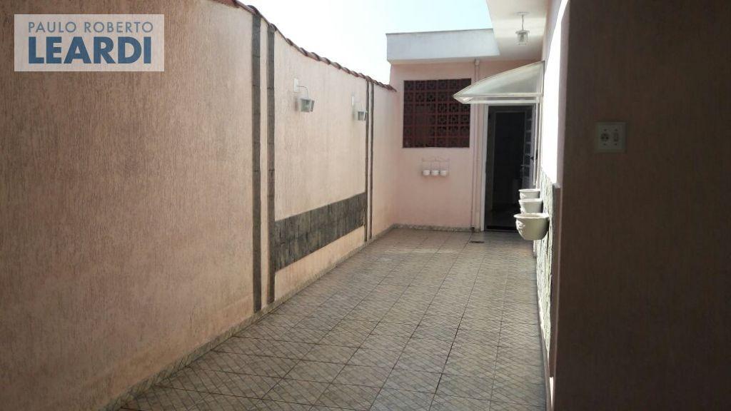 casa térrea jardim vila formosa - são paulo - ref: 542919