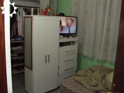 casa térrea - jd. das flores - ca08344