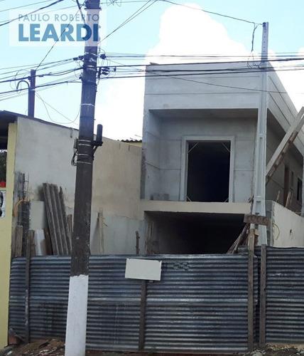 casa térrea jordanópolis - arujá - ref: 536399