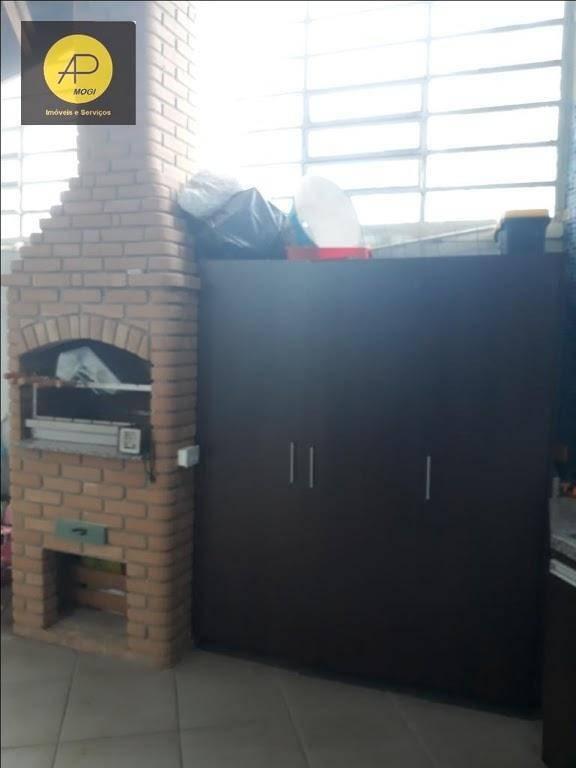 casa térrea linda com 3 dorm à venda, 173 m² por r$ 320.000 - vila suissa - mogi das cruzes/sp - ca0049