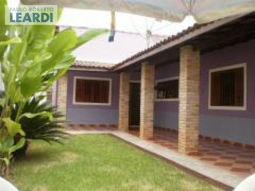 casa térrea maranduba - ubatuba - ref: 445869