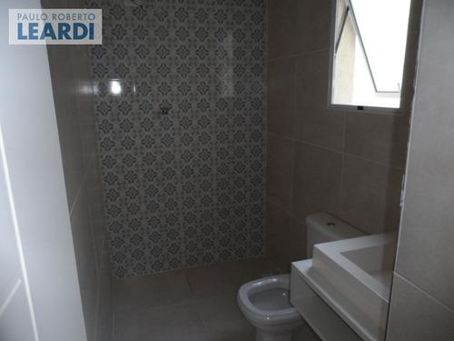 casa térrea mirandópolis  - são paulo - ref: 468668