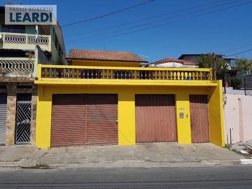 casa térrea mirante do arujá  - arujá - ref: 545427