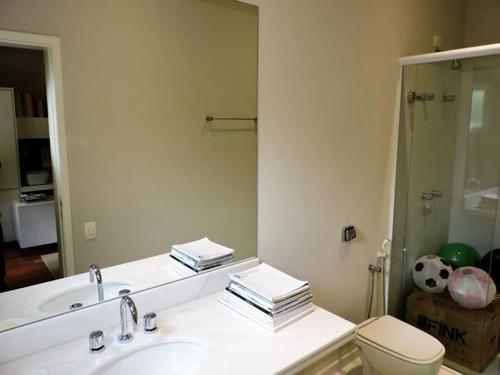 casa térrea, moderna, altíssimo padrão, venda - recanto inpla - carapicuíba/sp - ca2441