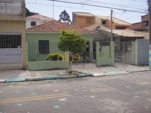 casa  terrea - mooca - codigo: ca0134 - ca0134